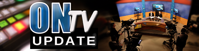 OnTV Update Banner